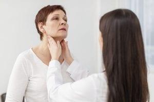 Klumpfølelse i halsen